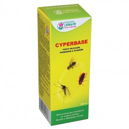 Cyperbase - 100 ml