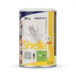 Sheila RB1 - 200 g