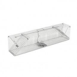 Živolovná pasca na potkany a lasice
