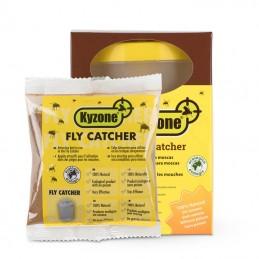 Monitorovací lapač na muchy - FLY CATCHER