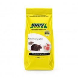 ORES - ZED DF SENSITIVE PASTA FLUO-NP® - 150 g